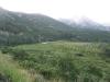 prairies et alpages à 3000 m