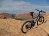 Pause photo sur moab