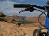moab, un oasis au milieu des rocks