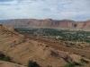 la coulée verrte de moab