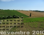 Payasages Gascons de Novembre
