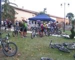 stands et bikers