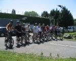 The Bikers team !
