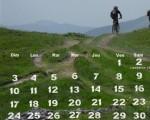 calendrier VTT 2013