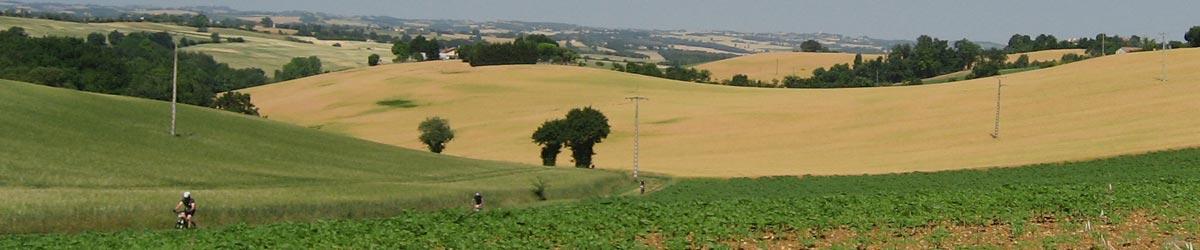 Côtes Gasconnes